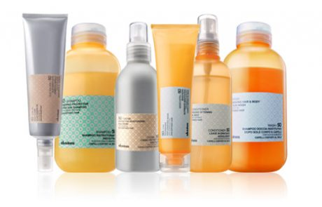 Davines - gamme solaire SU Cyril Abs coiffeurs coloristes audincourt